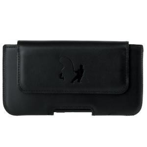 BELT CASE DAKOTA BLACK WĘDKARZ