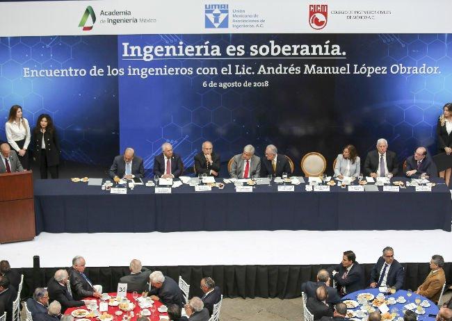 Desarrollo Minero entre los 25 proyectos prioritarios de AMLO