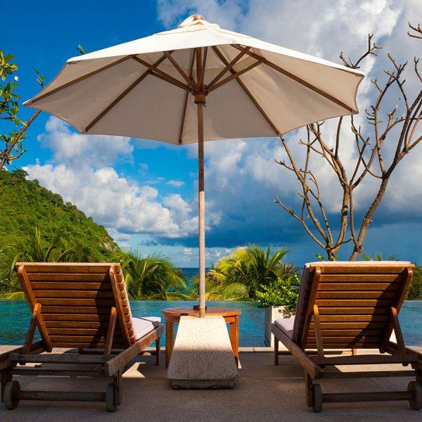 best patio umbrella stand reviews