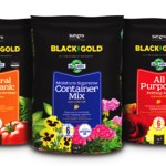 New Black Gold® Packaging From Sun Gro Horticulture