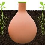 GrowOya — Simple, High-Efficiency Watering TheTraditionalWay