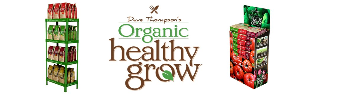 New Healthy Grow Merchandising Solutions For 2018