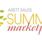 Save Big With Arett's Summer Marketplace ONLINE Event