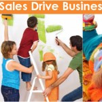 Drive Business With Fall & Holiday Sales!