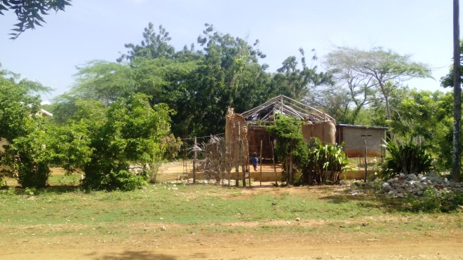 Iglesia de Nueva Rosa