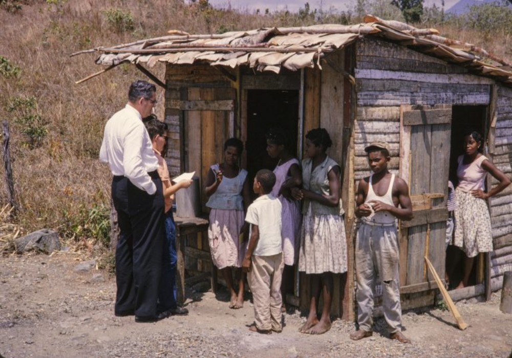 La Iglesia Metodista Libre en la República Dominicana y Samuel E. Mills