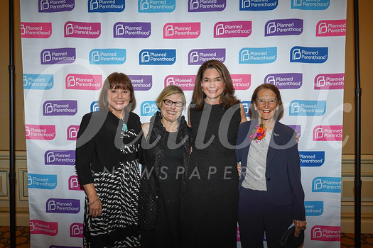 Sheri Bonner, Bonner Meudell, Annie Brose and Joan Caillouette
