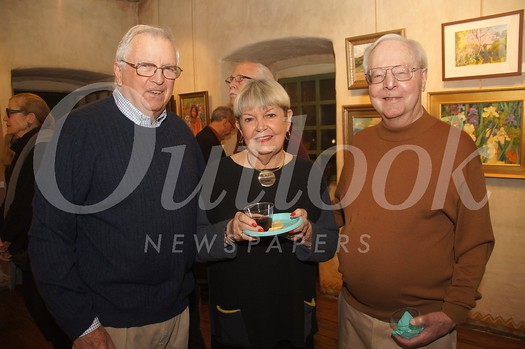 4 Charley and Jan Haupt with Don Cotton