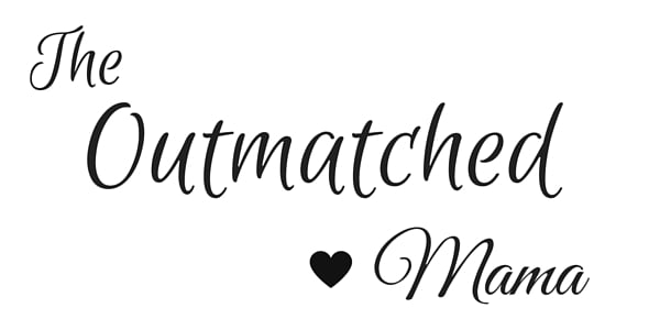 How I Became the Outmatched Mama