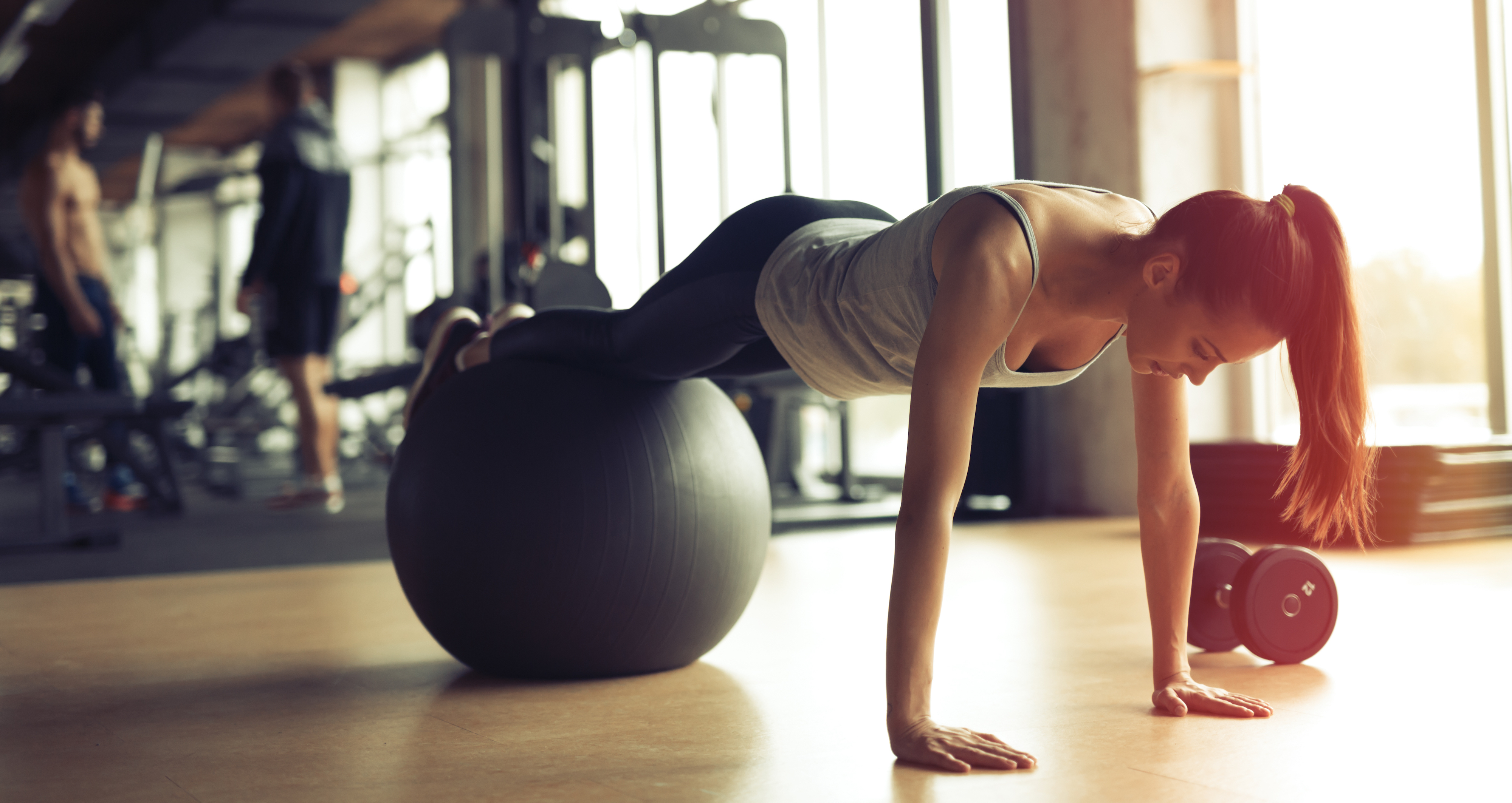 Is exercise ball training worth it?