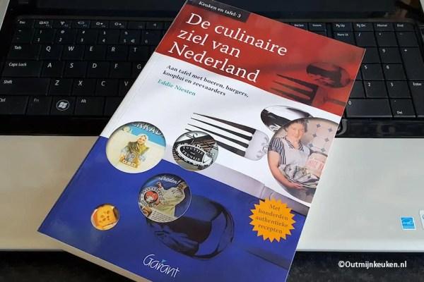 Review De Culinaire ziel van Nederland