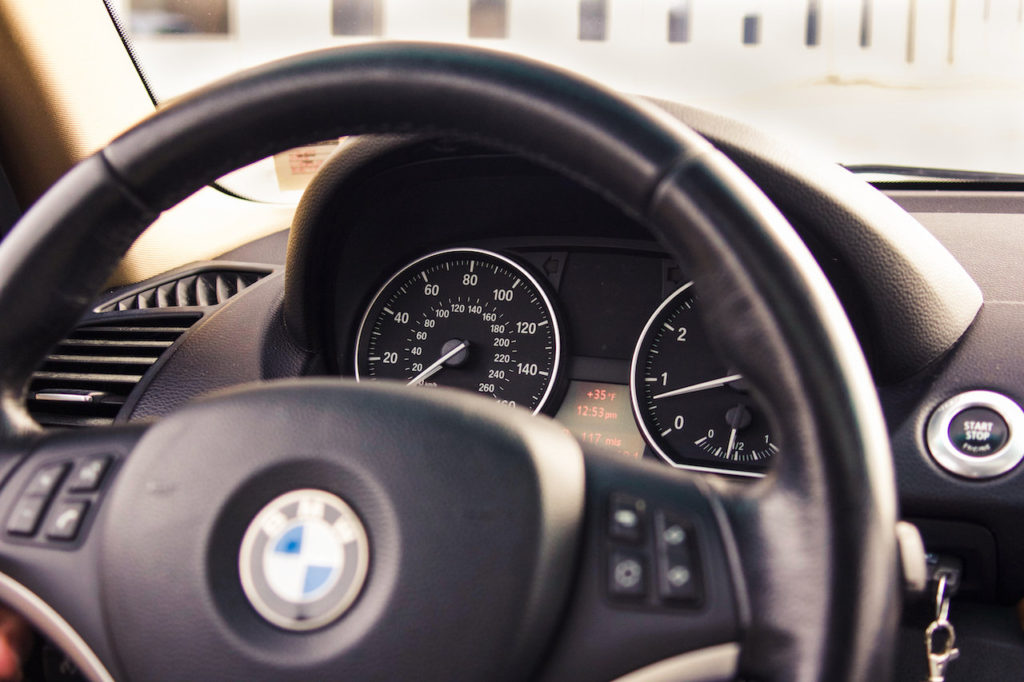 The 1 for Me: 2008 BMW 128i Introduction   Out Motorsports