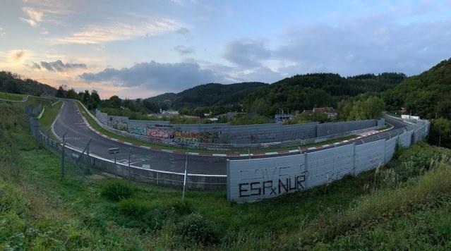 Nurburgring