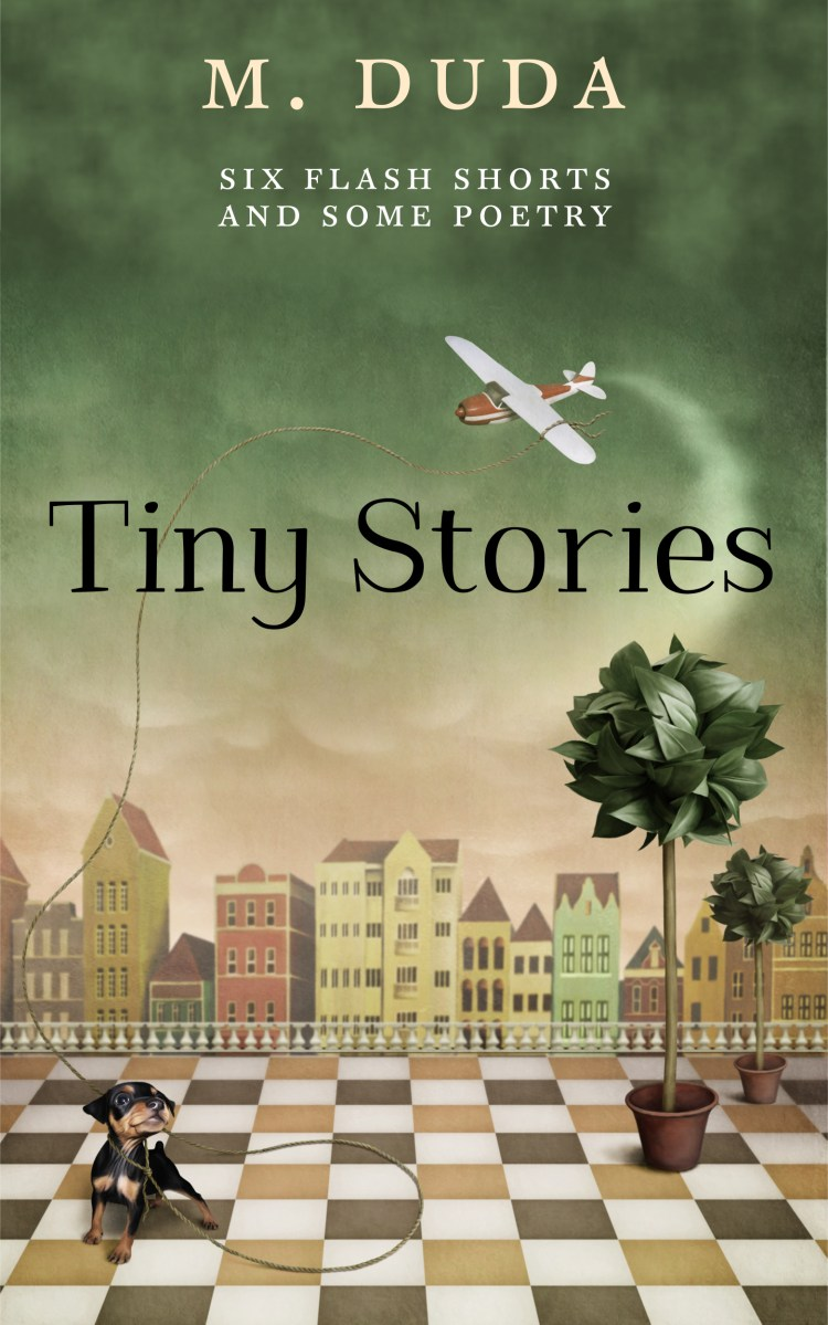 Six flash short stories