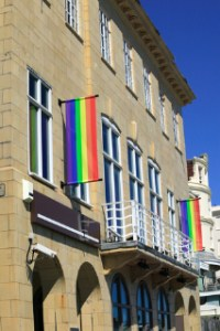 Government investigates gay-only hotels