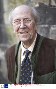Norman Tebbit criticises gay marriage