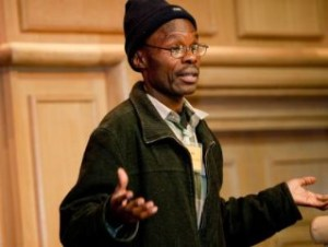 Kato murder 'unrelated' to his activism