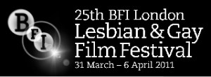 g3 official media partners of London Lesbian and Gay Film Festival