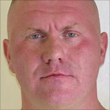 Man claims he was Raoul Moat's secret gay lover