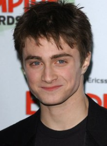 Harry Potter star honoured for helping gay charity