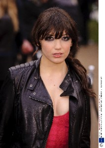 Daisy Lowe comes out as bi