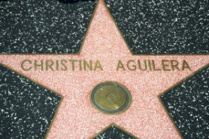 Gay fans vote Christina Aguilera 'most inspirational' act