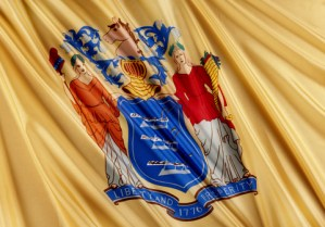 Gay couples plan to sue New Jersey over civil union law