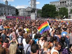 Independent pink list vs. Pride power list