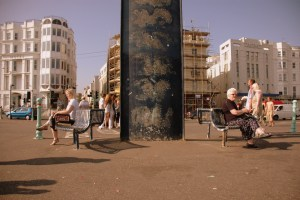 Campaigners pushing for Brighton 'gay village'