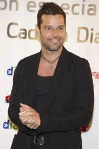 Ricky Martin dismisses marriage speculation