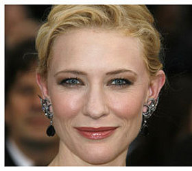 Cate Blanchett to star in new lesbian film