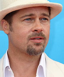 Brad Pitt pledges $100k to help fight for gay marriage