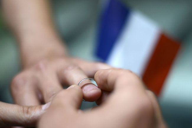 Marriage_France