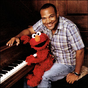 Sesame Street actor resigns over child abuse claims