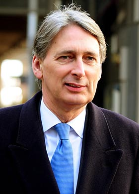 Philip-Hammond