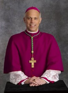 Archbishop of San Francisco speaks out against gay marriage