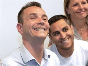 First gay marriage to take place in France
