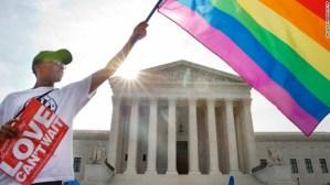 Montana's Same-Sex Marriage Ban Overturned