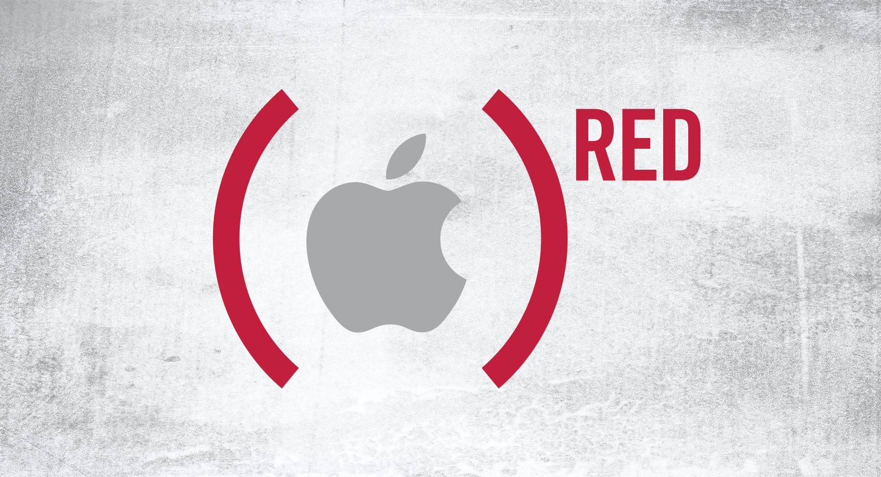 Apple RED World AIDS Day