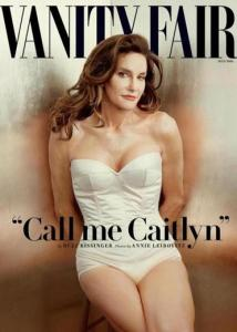 Introducing Caitlyn Jenner