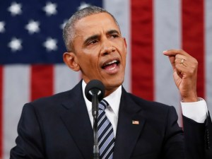 President Obama's State Of The Union Address Highlighted LGBT Achievement