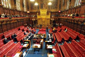 Petition Calls For House Of Lords To Remove Anglican Bishops