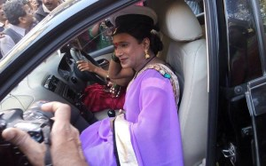 India Launches First LGBT Taxi Service