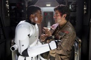 Star Wars Gay Romance Rumours Crushed
