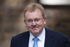 Cabinet Minister David Mundell Comes Out As Gay