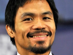 Manny Pacquiao says gay couples 'worse than animals'