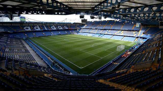 Chelsea FC LGBT fan club
