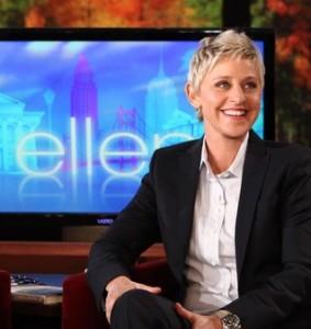 Ellen DeGeneres Show gets 10 Daytime Emmy nominations