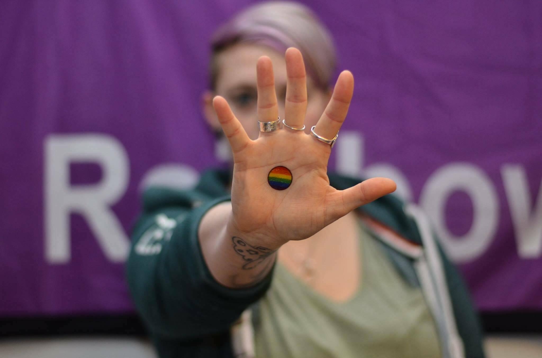 Broken Rainbow LGBT Domestic Violence