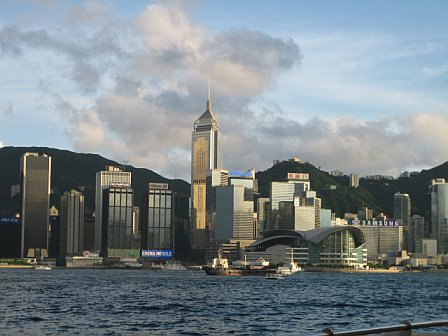 Hong Kong legal challenge